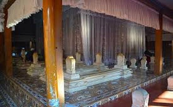 Makam Sunan Kudus